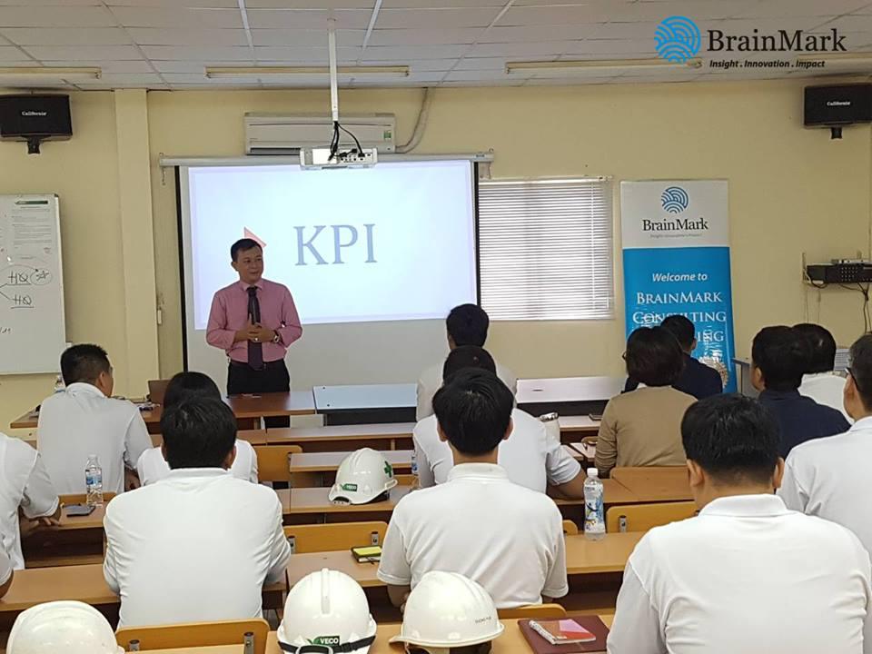 Tư vấn Xây dựng Hệ thống BSC – KPI tại Vina Eco Board