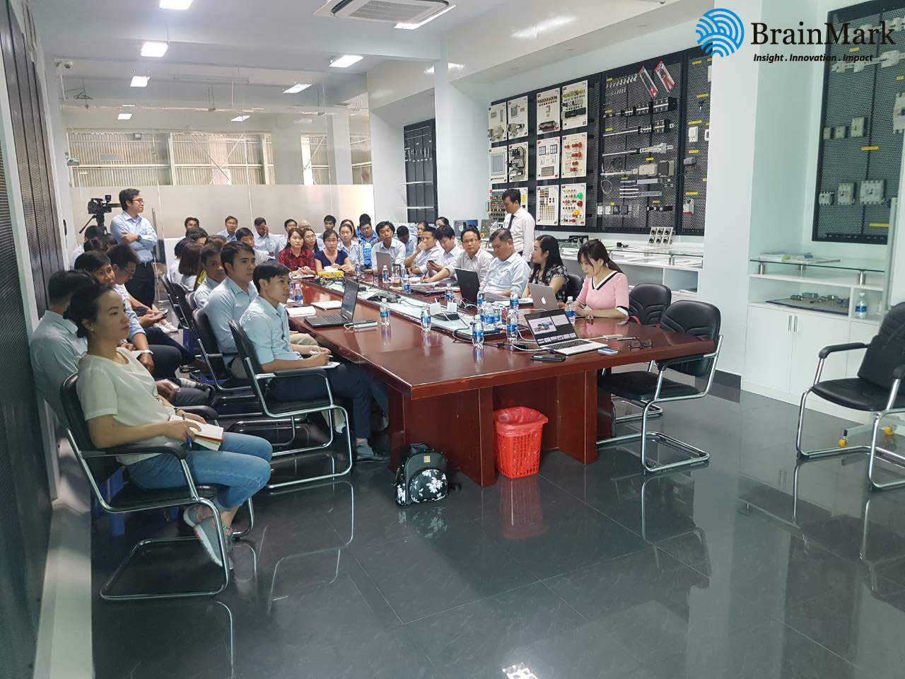 Tư vấn Xây dựng Hệ thống BSC – KPI, lương 3P tại Công ty Hạo Phương